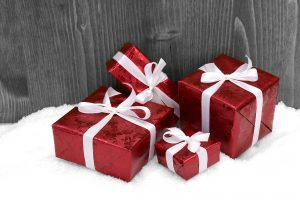 Weihnachtspakete Weingut Dobler